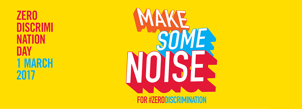 Giornata mondiale contro le discriminazioni