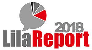 logo LilaReport2018 small