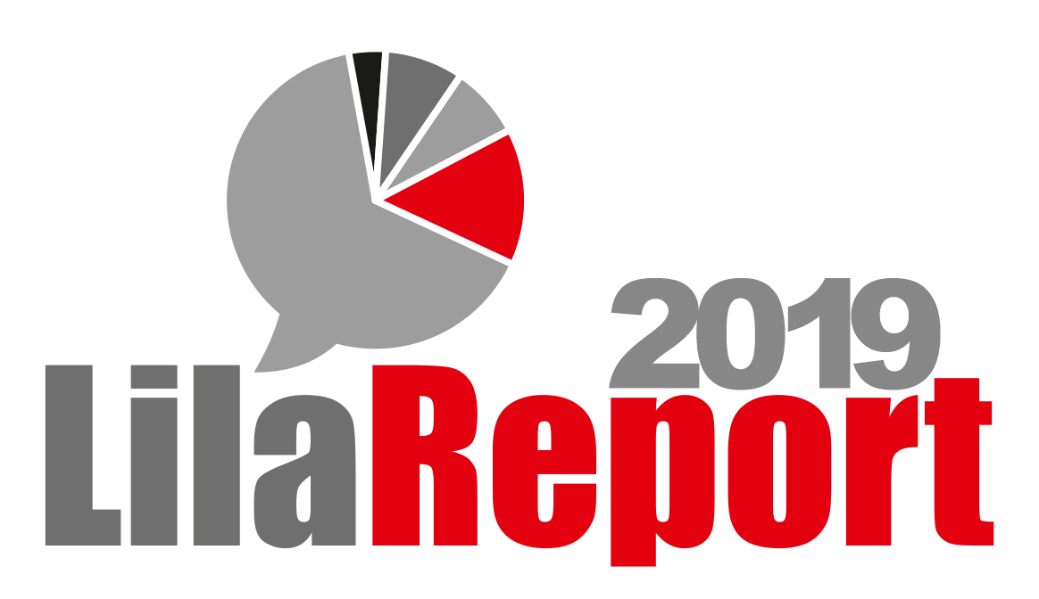 logo LilaReport 2019